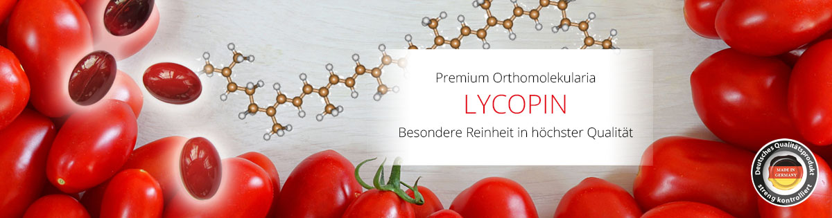 Lycopin