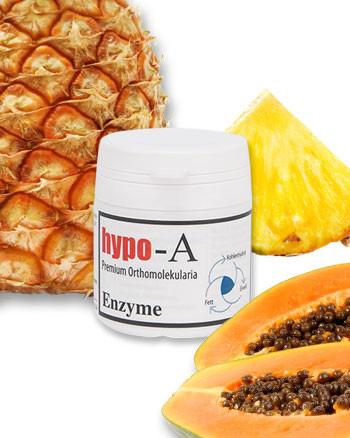 hypo-A Enzyme (klein)