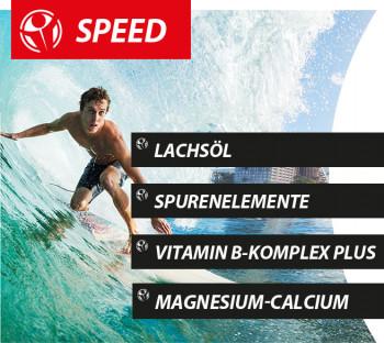 hypo-A Sport Speed