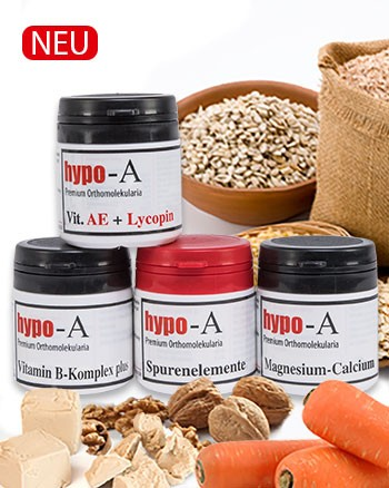 Fit & Vital hypo-A