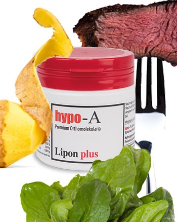 hypo-A Lipon plus