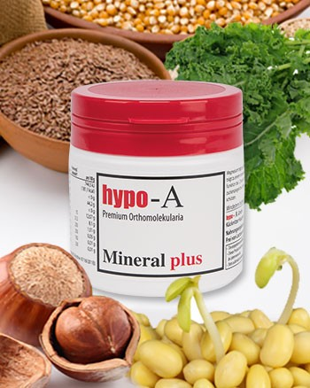 hypo-A Mineral plus