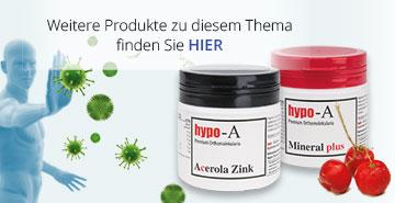 hypo-A Immunsystem