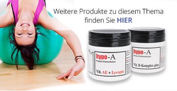 hypo-A Stress